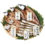 次世代住宅ポイント交換商品 【島根県】山陰近海干物詰合せ
