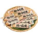 次世代住宅ポイント商品交換【北海道】北海道産 鮭の3種詰合せ 8切