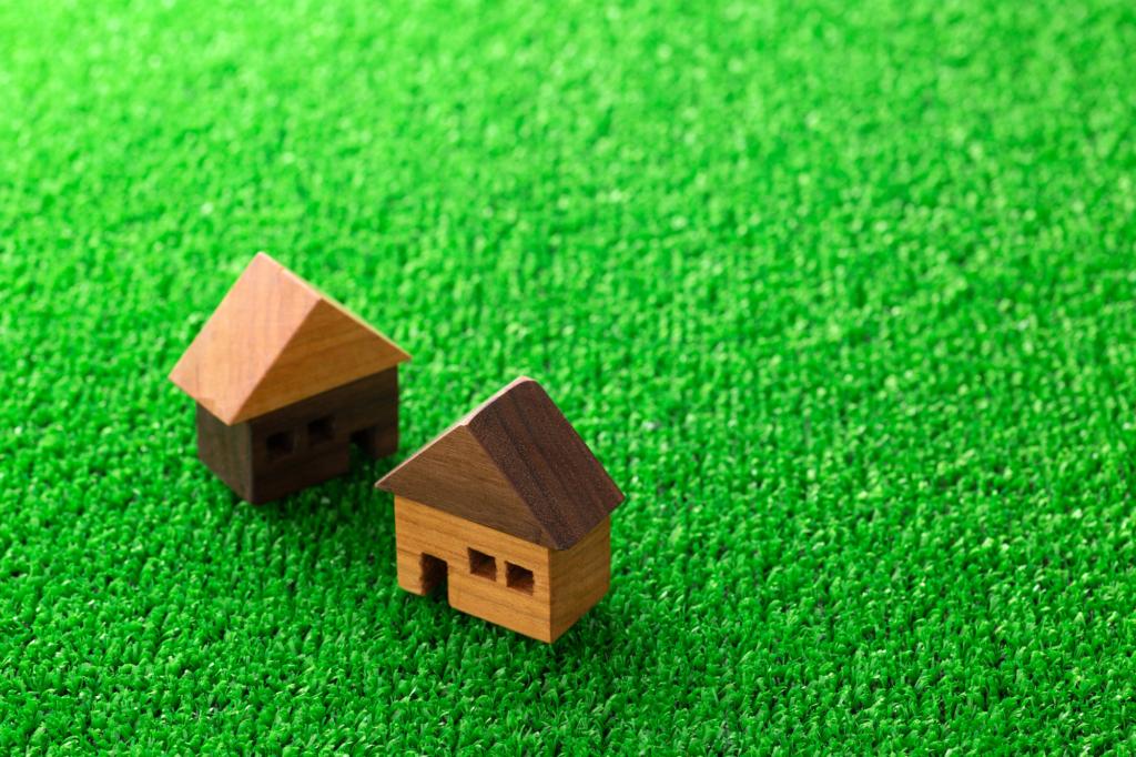 <制度概要>グリーン住宅ポイントでお得に買い物ができる