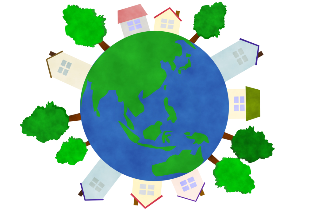 <グリーン住宅ポイント制度の概要>お得にエコへ貢献できる!